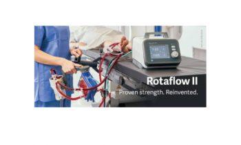 Rotaflow II (video)