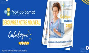 Catalogue Formations Pratico Sante 2022